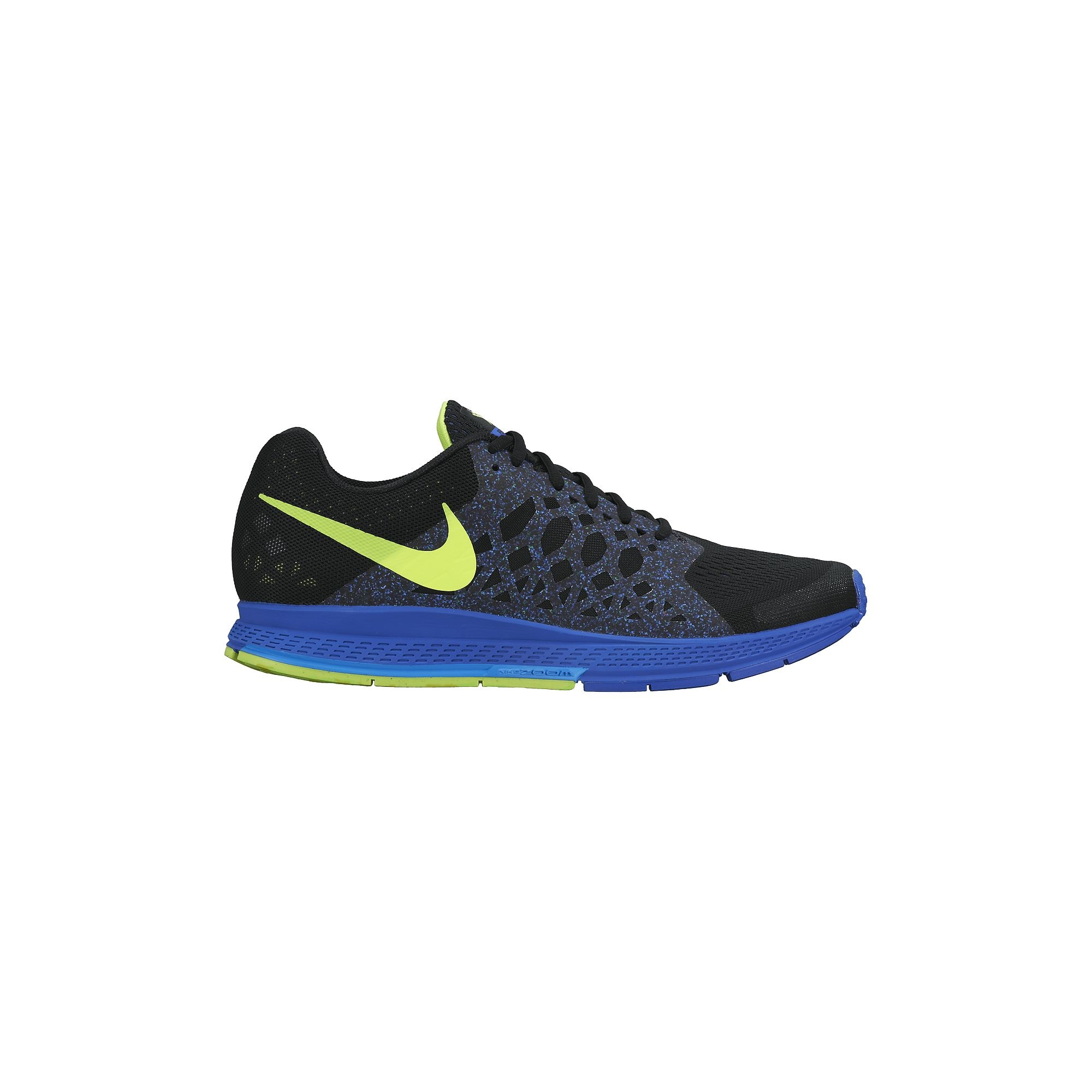 super popular cefc3 1364f NIKE Shoes AIR ZOOM PEGASUS 31 Black Blue Men   Alltricks.com