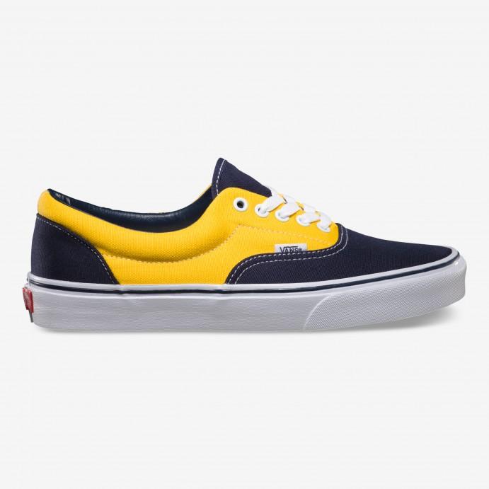 c3ee4d8b371459 VANS Pair of shoes ERA Golden Coast Blue Yellow