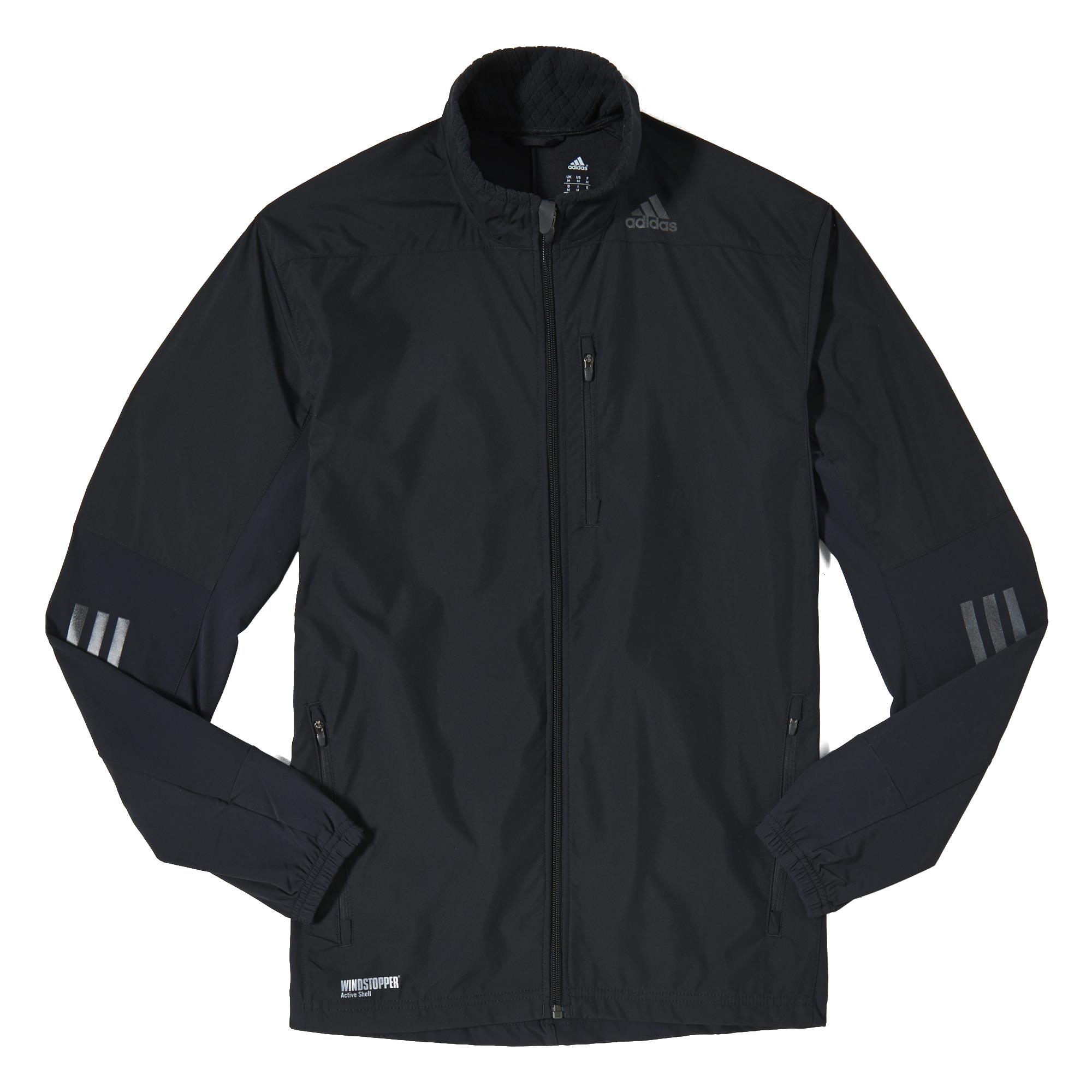 Adidas veste coupe vent supernova gore - Veste coupe vent adidas femme ...