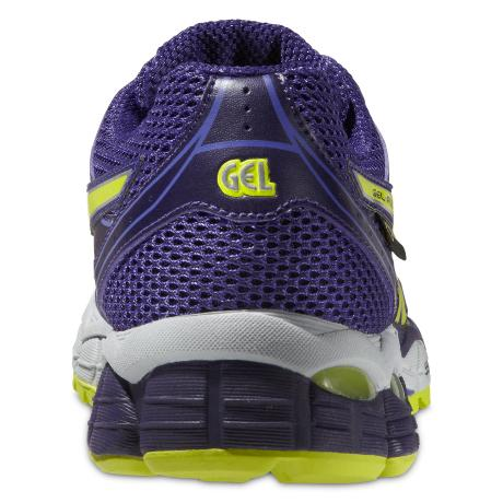 asics gel pulse 11 violet