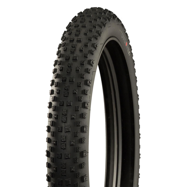 bontrager pneu fat bike hodag tlr. Black Bedroom Furniture Sets. Home Design Ideas