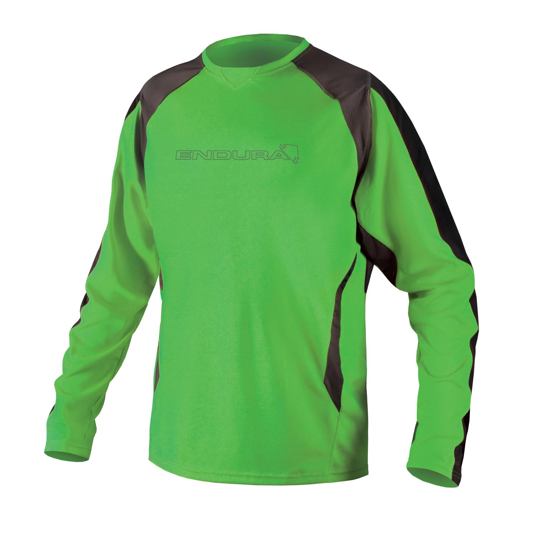 ENDURA MT500 Burner II long sleeve jersey  de19224b3