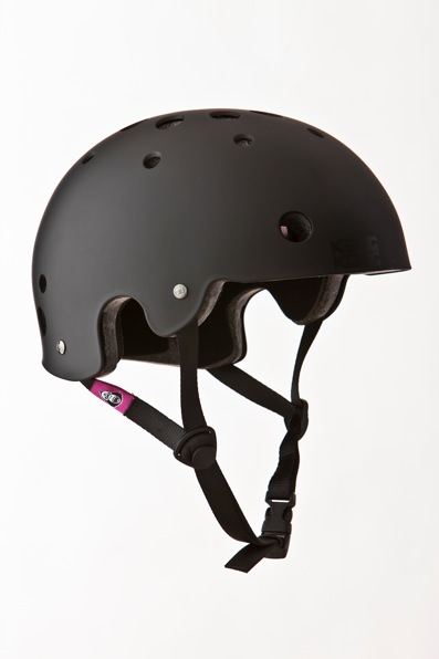 99be045bbb4 KING KONG NEW FIT Helmet Matt Black