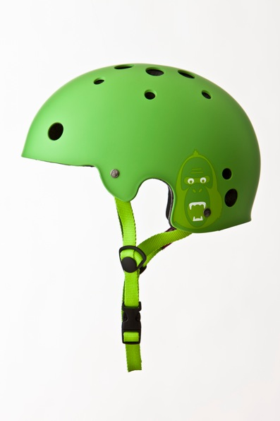 Casco Bol King Kong New Fit Verde Alltricks Es