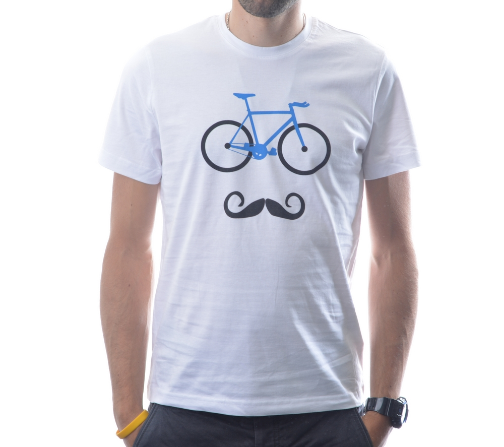 t shirt velo vintage