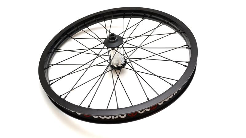 roue bmx primo