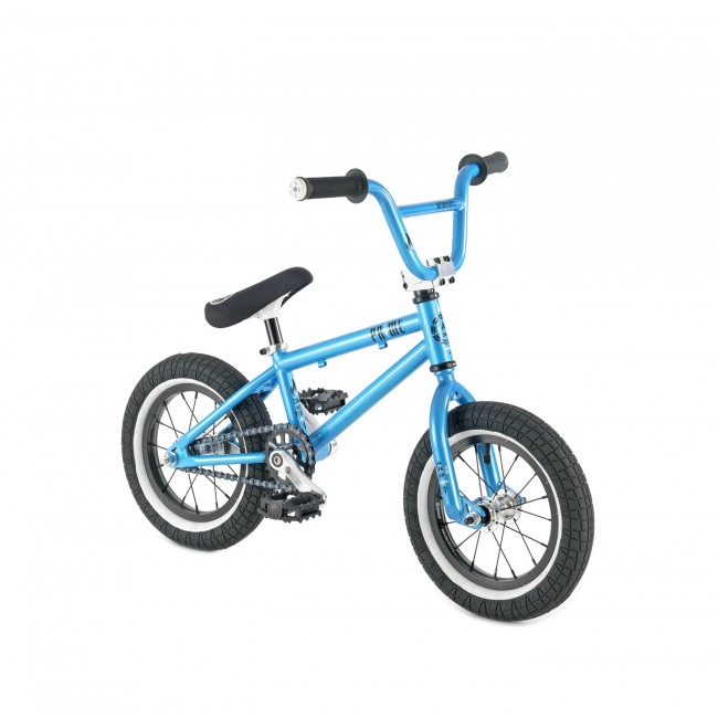 bmx enfant wethepeople seed 12 39 39 bleu n c. Black Bedroom Furniture Sets. Home Design Ideas