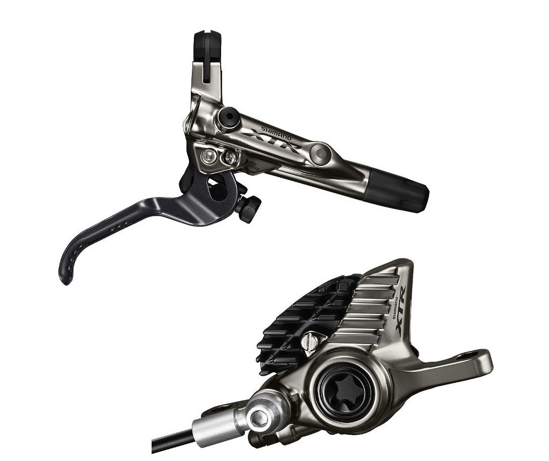 Shimano XTR BL M9020 Trail Disc Brake Lever Front Left Bike