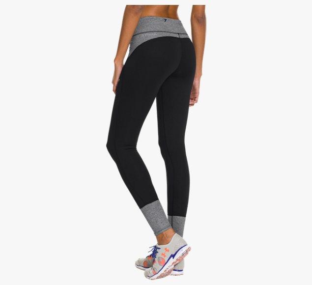321e363599361 UNDER ARMOUR Legging Femme STORM   Alltricks.com