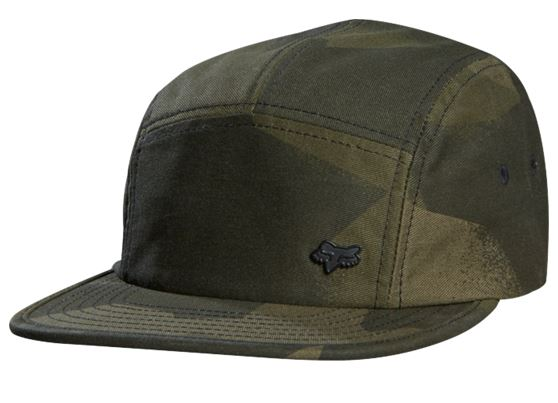 FOX Hat COLLECTED Camo  3f760022a3c
