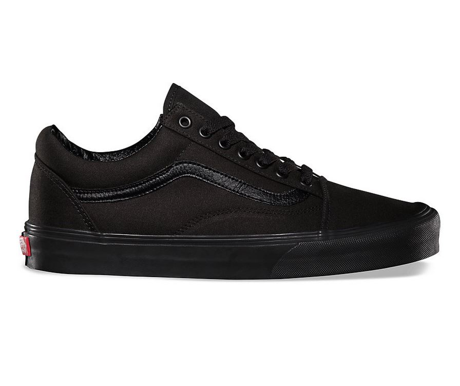zapatilla vans u old skool black