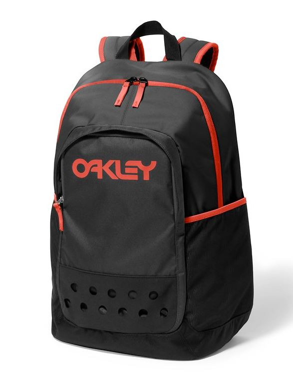 3d52e0974e7 OAKLEY 2015 Pack FACTORY PILOT XL Black Red