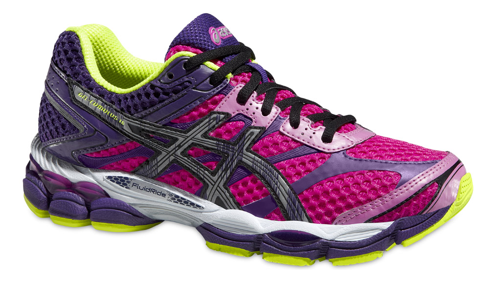 chaussures de running asics gel cumulus 16 lite show n c. Black Bedroom Furniture Sets. Home Design Ideas