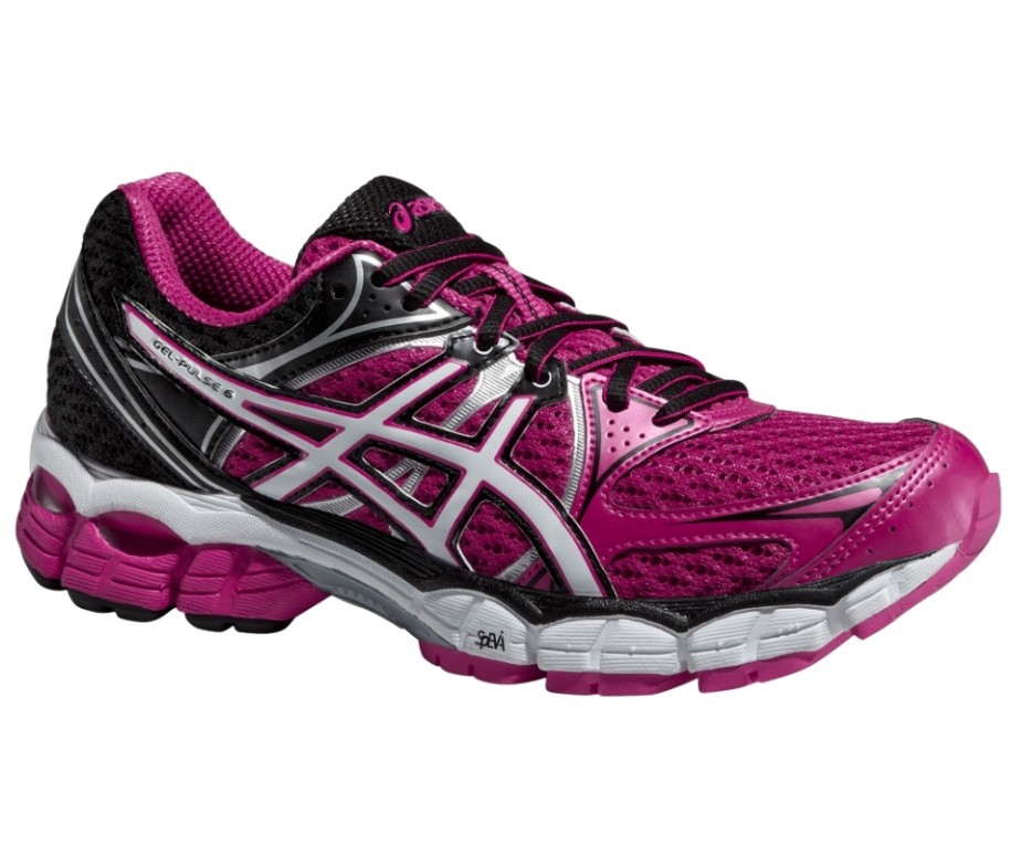 Violet Femme Chaussures 6 Asics Gel Pulse 2WE9IYHeD