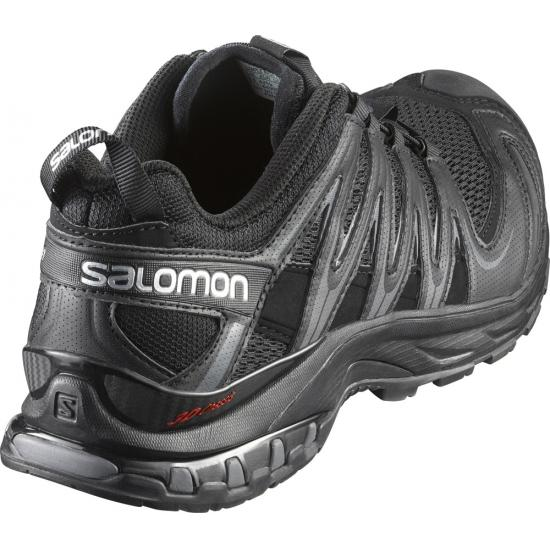 chaussures de trail salomon xa pro 3d noir. Black Bedroom Furniture Sets. Home Design Ideas