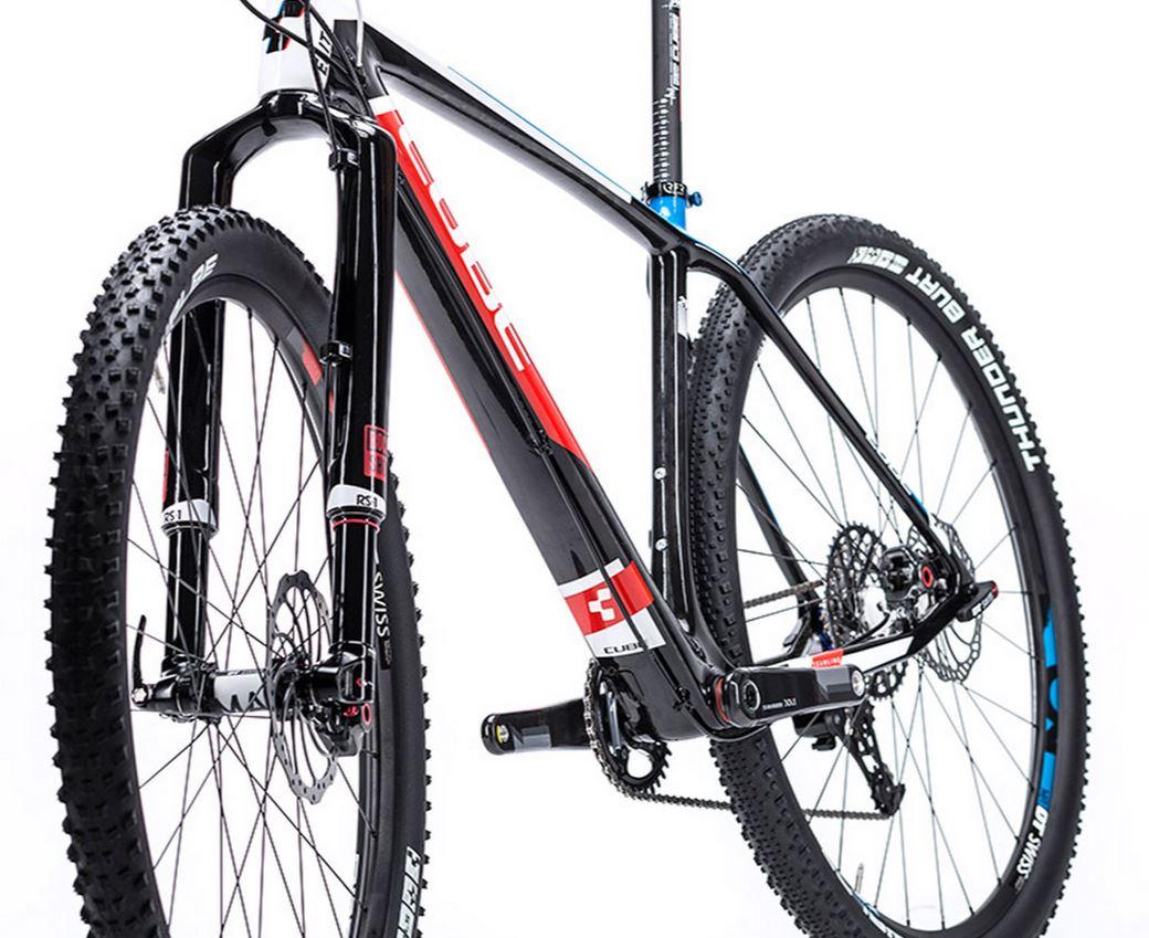 sl cube 2015 hardtail bike elite c68 sl 29 teamline black. Black Bedroom Furniture Sets. Home Design Ideas
