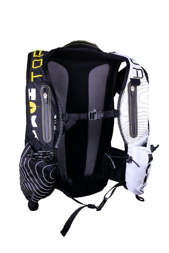 Hoka Tor Backpack Black White Alltricks Com