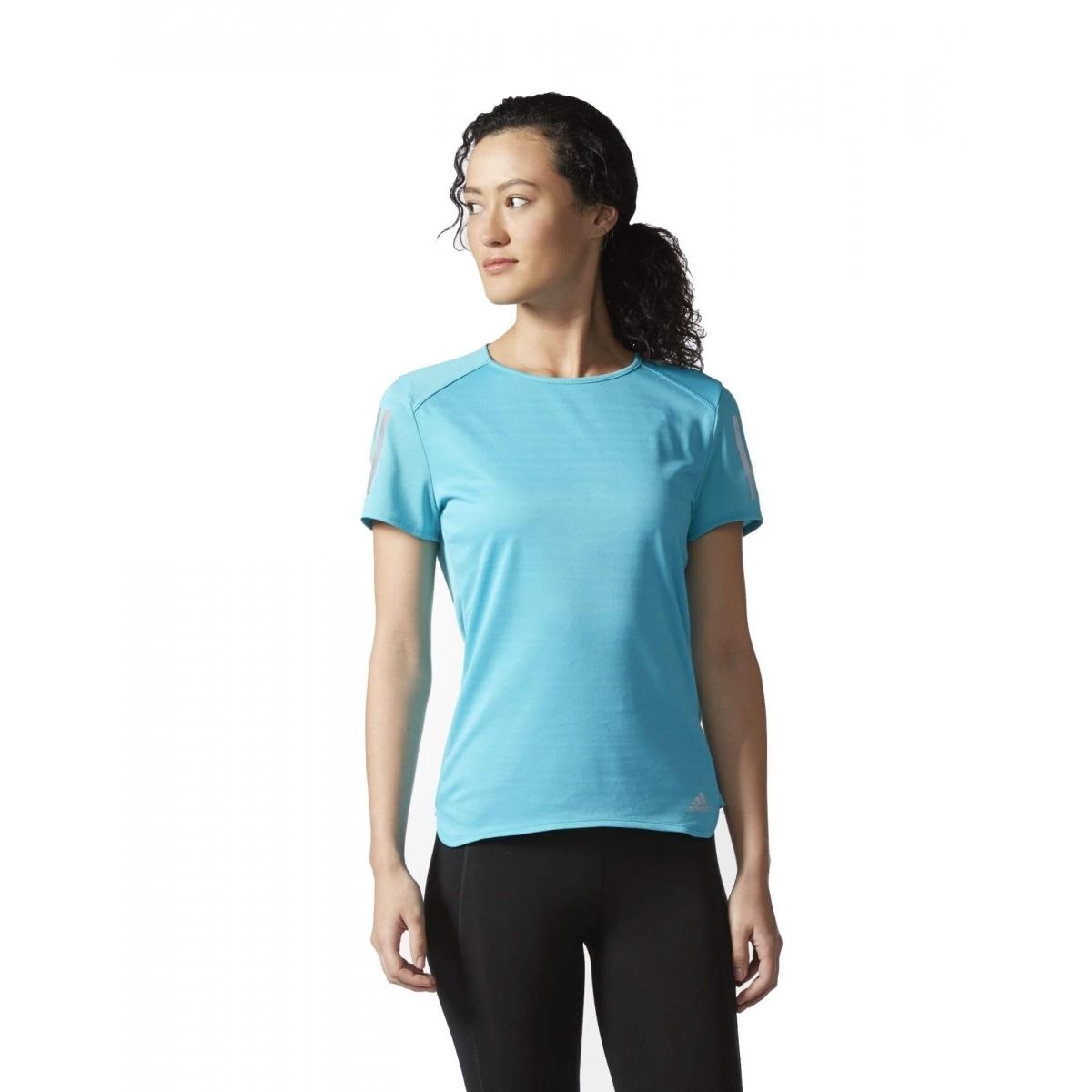 Response Shirt Adidas Energy T Ss Blue qfREwdwA