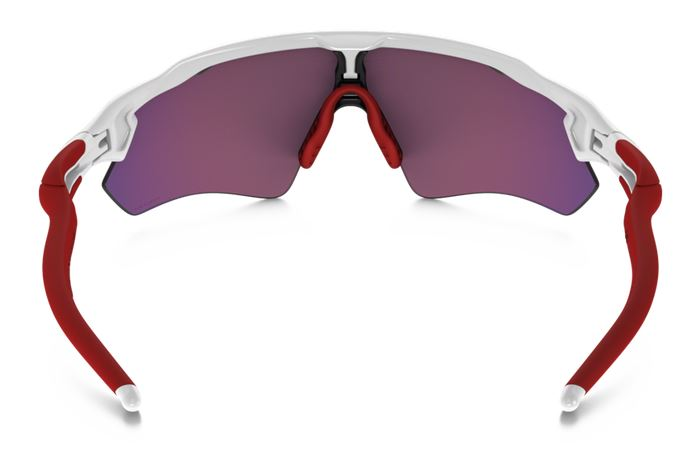31a29a1f271 OAKLEY Sunglasses PRIZM ROAD RADAR EV PATH White Prizm Road Ref OO9208-05