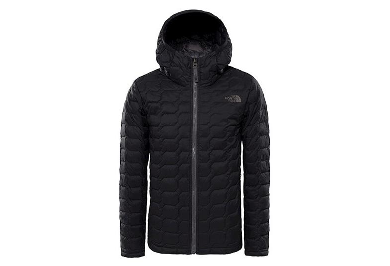 marques reconnues riche et magnifique outlet à vendre Veste The North Face G Thermoball Hoodie Black