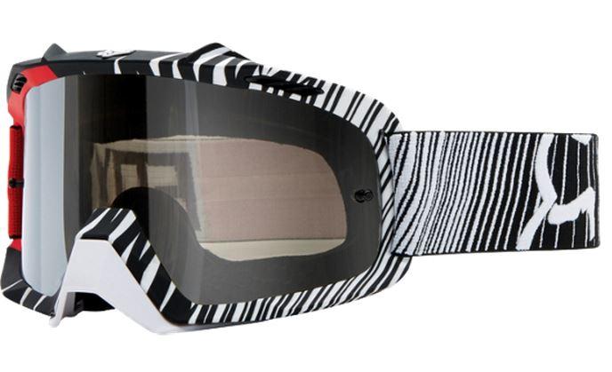 Fox Transparent Noir Air Spc Blanc Ecran Masque k8wXPZNn0O