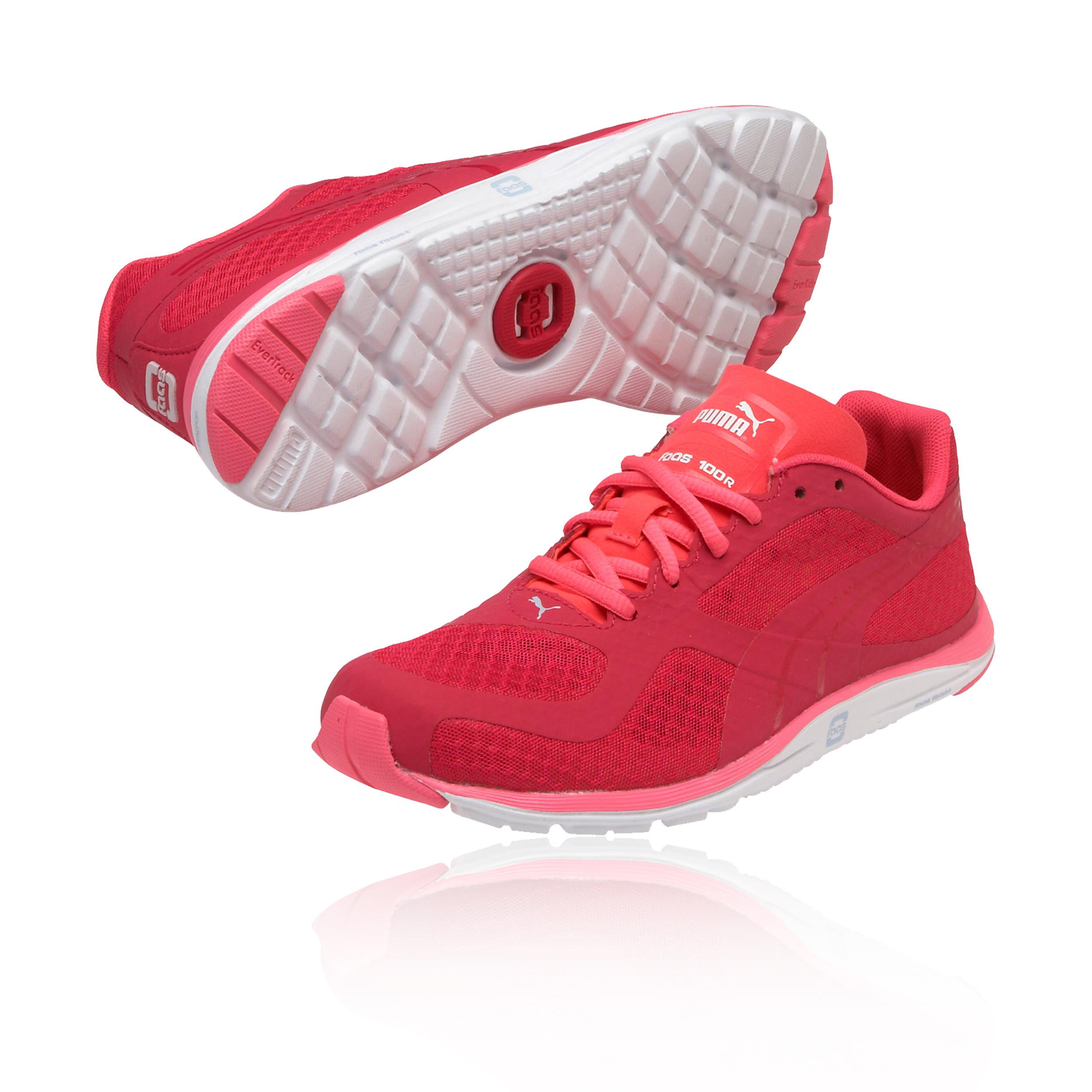 f147acae1ea6 PUMA Faas 100 Women s Shoes R