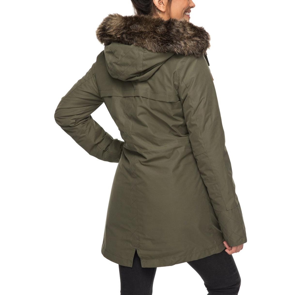 D'hiver Jacket Roxy 3n1 Manteau Amy CnwdqxdB4A