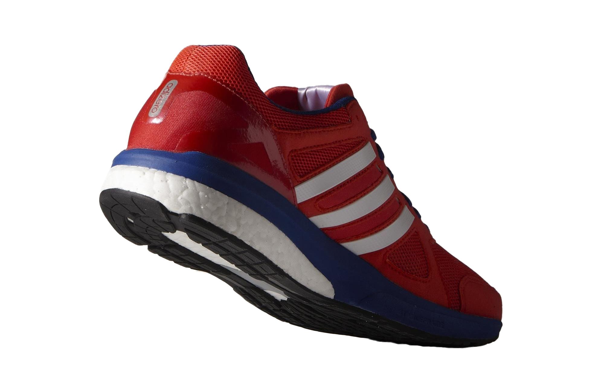 Adidas c Running N Boost Tempo 7 Adizero Chaussures De 1pSxSB