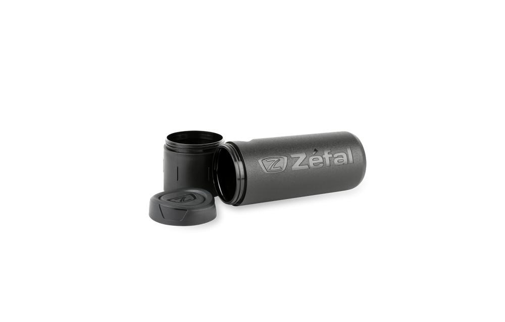 ZEFAL Bidon à Outil Z BOX Taille M Noir