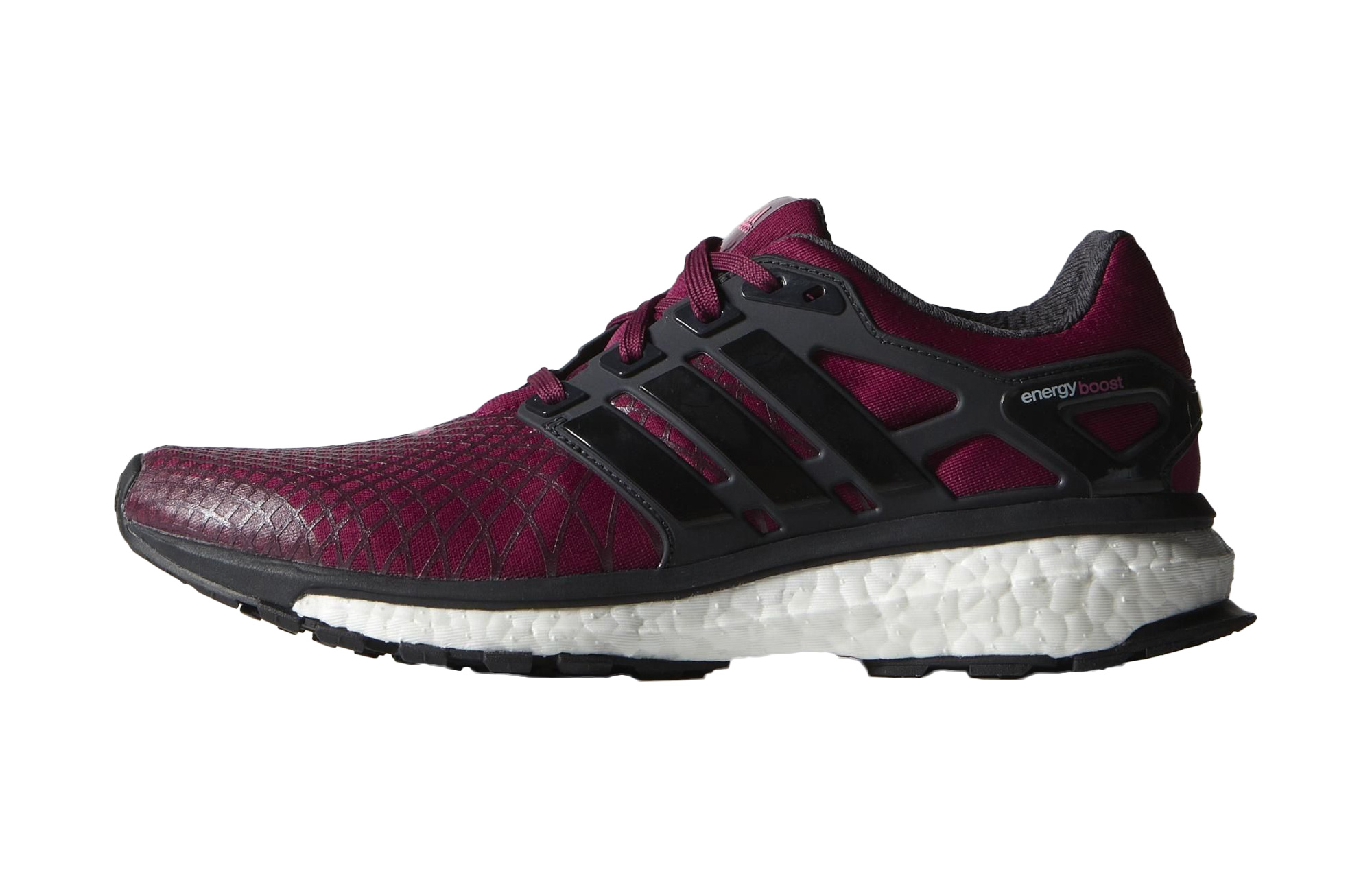 quality design 03ec8 89afa Zapatillas Adidas Energy Boost 2.0 ATR Mujer Negro Violeta