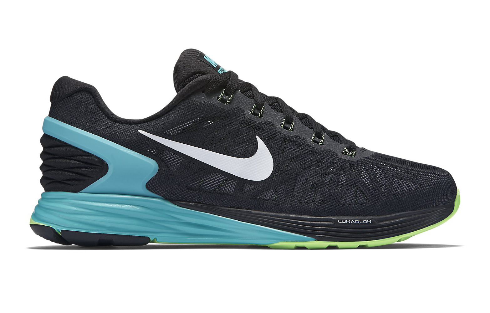 sports shoes 7bc9f d9553 Chaussures de Running Nike LUNARGLIDE 6