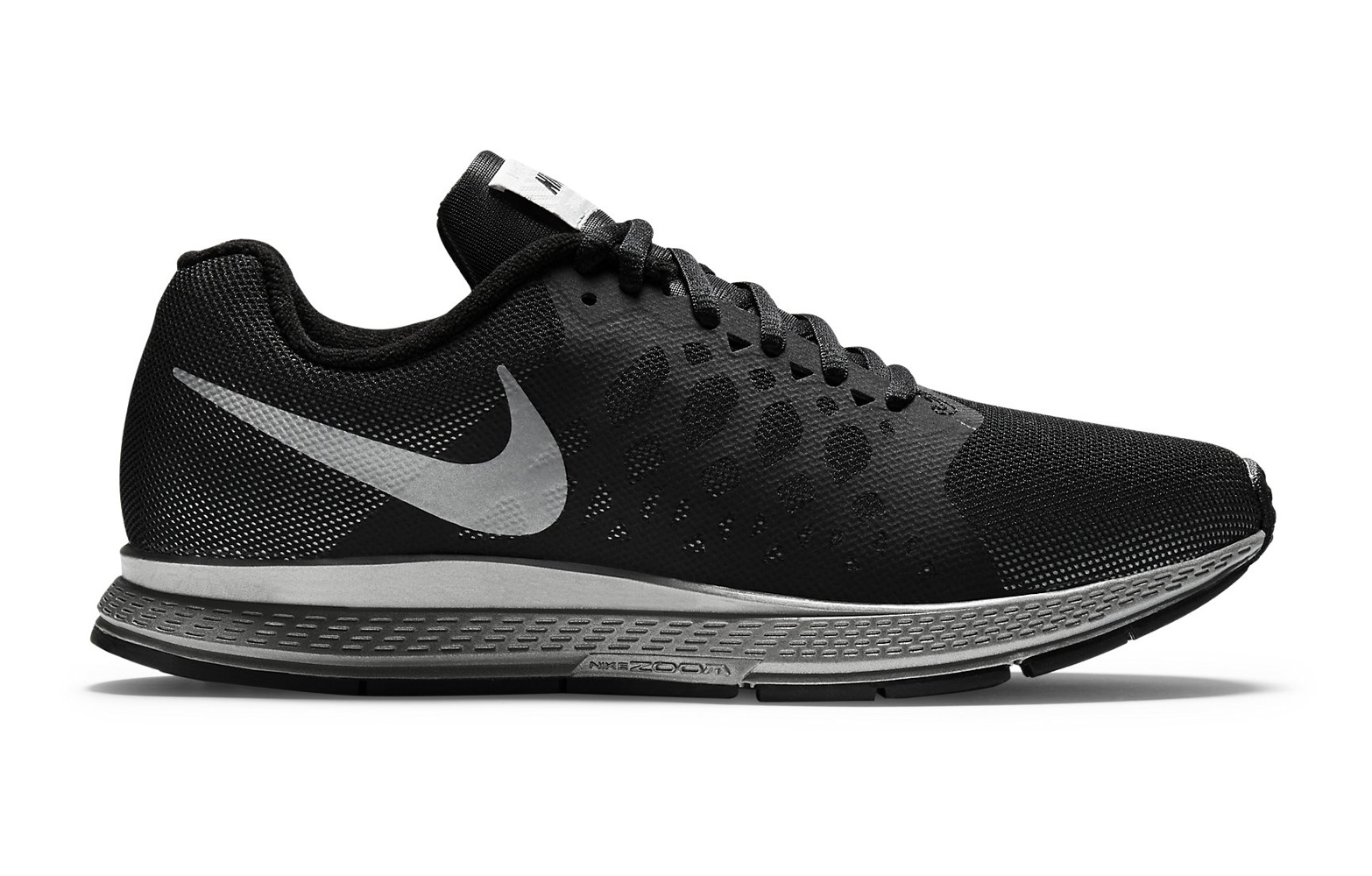 new concept cd846 1e249 NIKE Shoes ZOOM PEGASUS 31 FLASH Black Grey Women