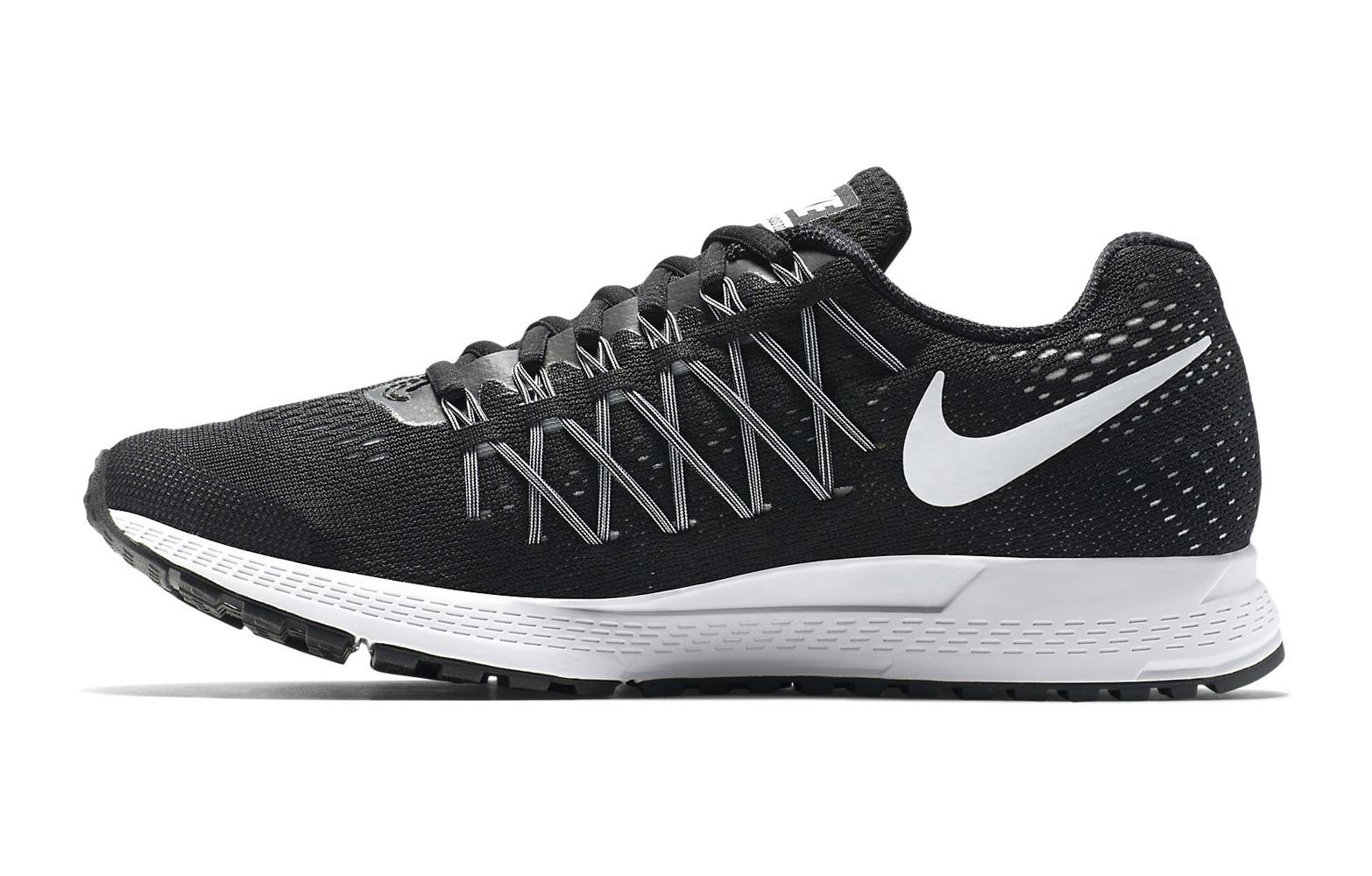 Running De 32 Pegasus Nike Femme Chaussures Noir Zoom Air OAF1SFwx