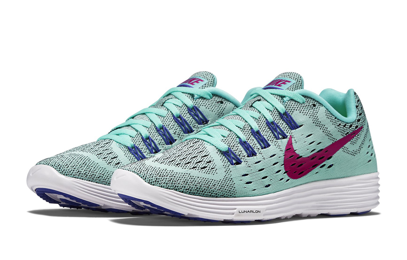 Nike Lunartempo Bleu