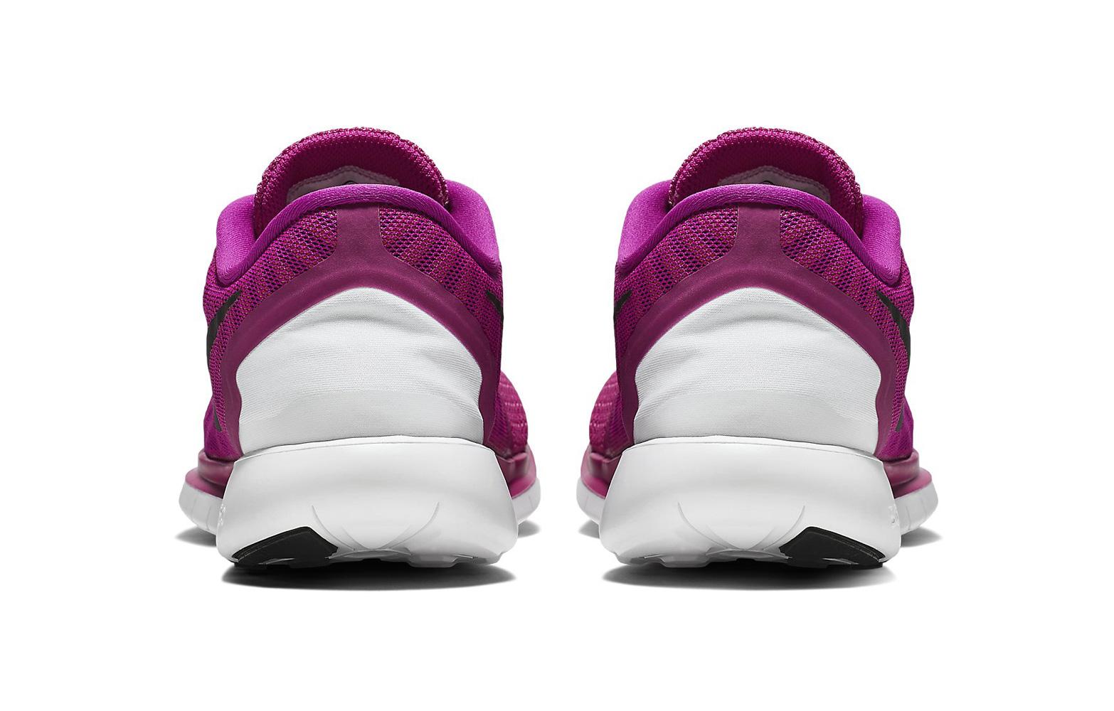 best website d5b23 14e9d Chaussures de Running Femme Nike FREE 5.0 Violet