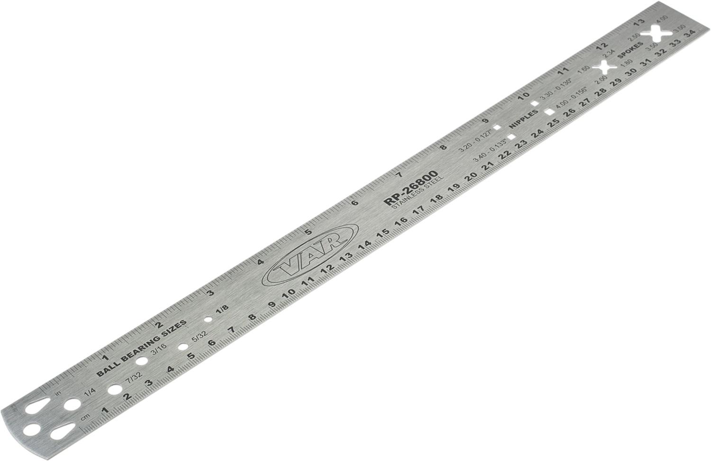 Var r gle pour rayon - Regle pour mesurer ...