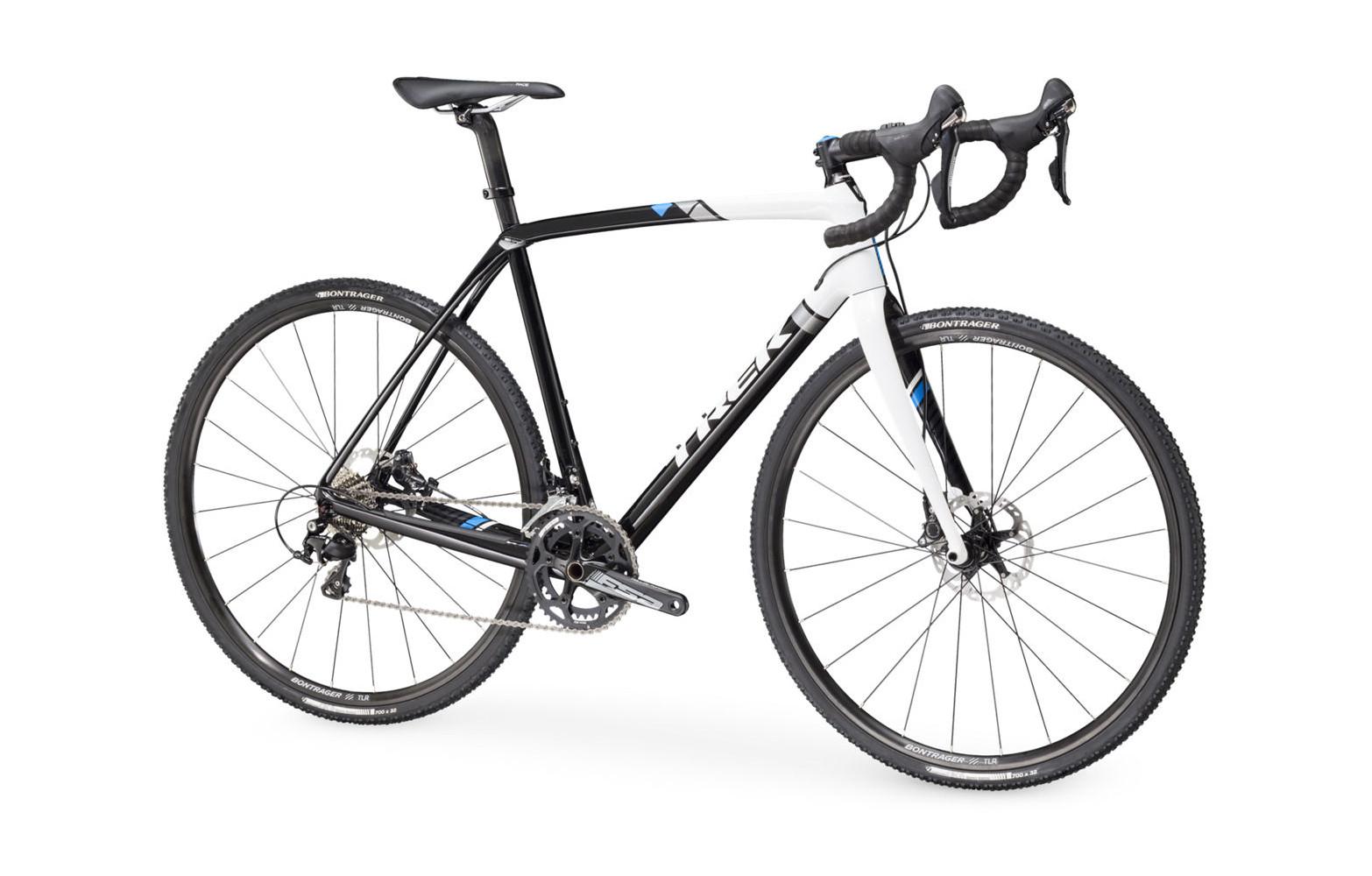 trek complete cyclo cross bike boone 5 disc carbone black. Black Bedroom Furniture Sets. Home Design Ideas