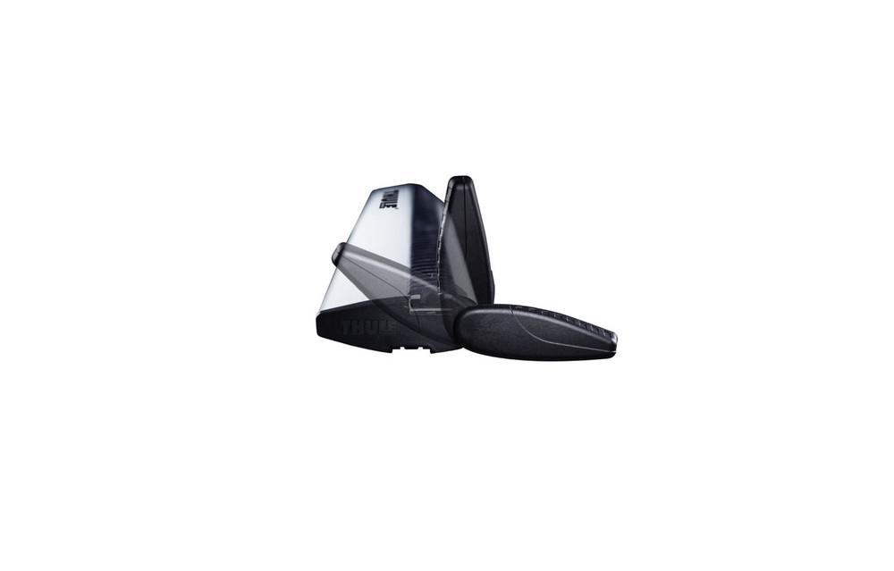 thule barres de toit wingbar 961. Black Bedroom Furniture Sets. Home Design Ideas
