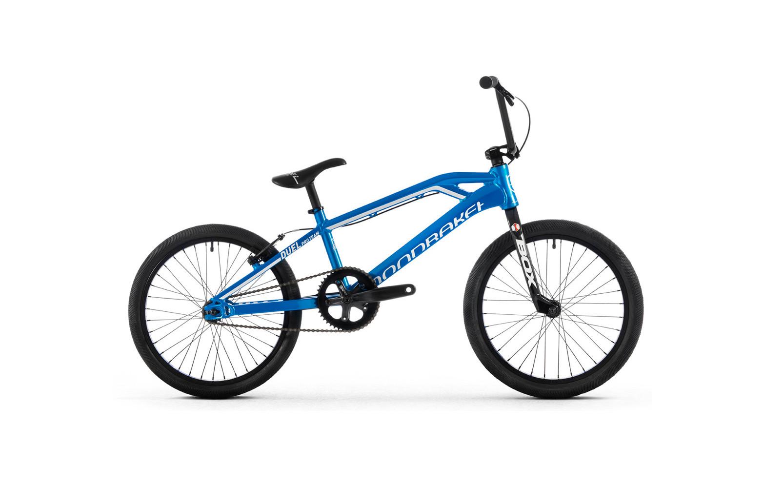 how to choose a bmx bike
