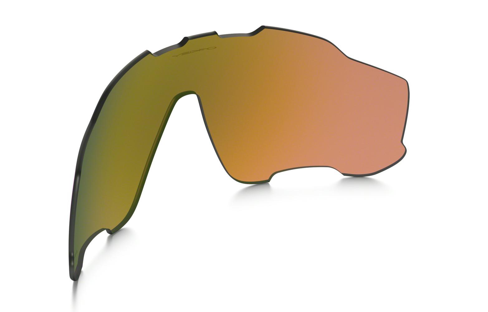 OAKLEY Lente per occhiali JAWBREAKER PRIZM TRAIL Riferimento 101 111 008