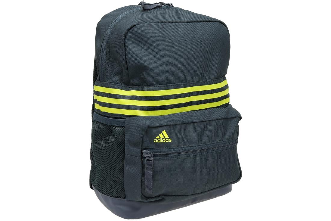81cff7052f Adidas Sports XS 3 Stripes AY5109 Non Communiqué sac à dos Noir ...
