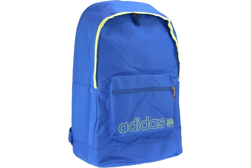 Adidas Neo Base BP AB6624 Non Communiqué sac à dos Bleu
