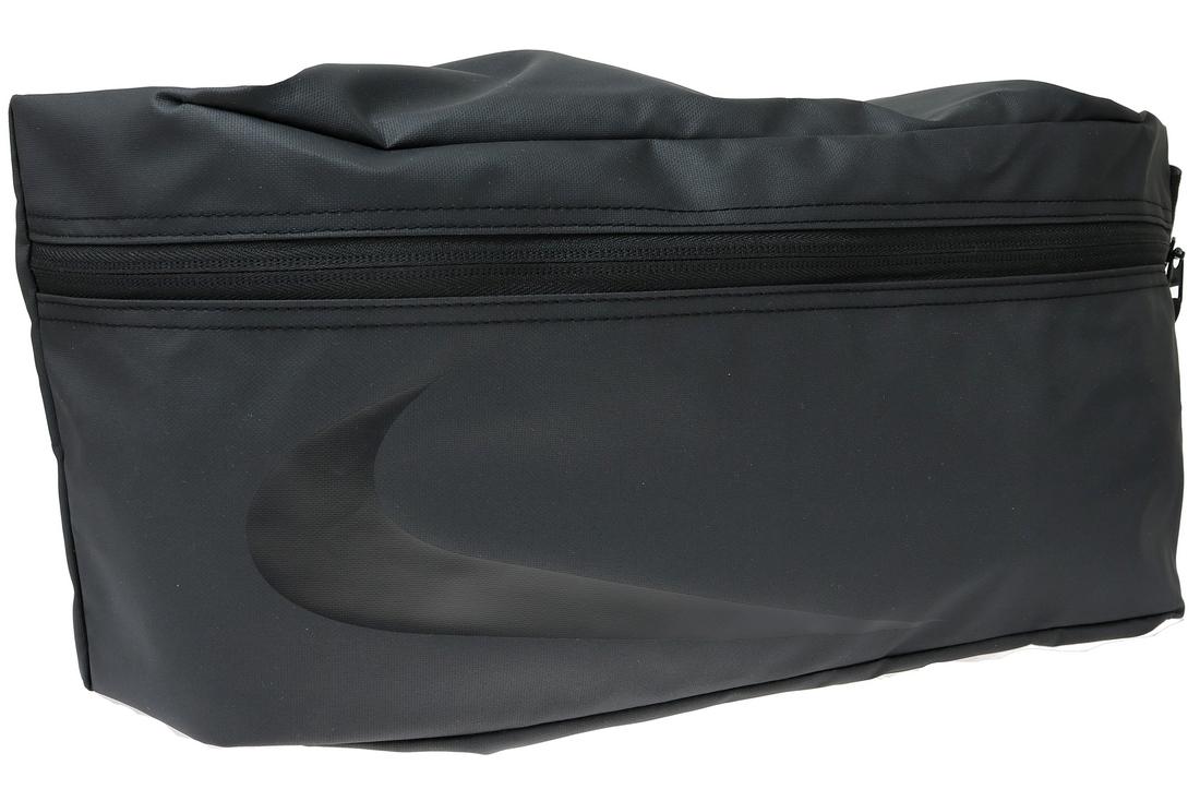 79b99efa82 Nike FB Shoe Bag 3.0 BA5101-001 Non Communiqué sac à dos Noir ...
