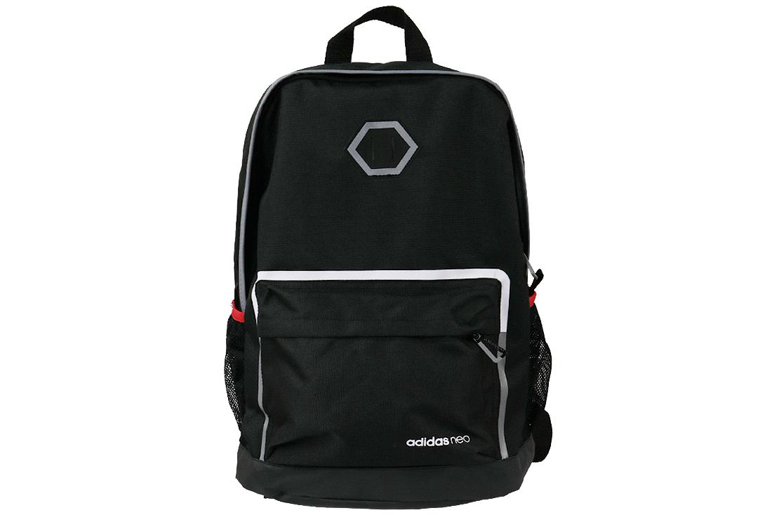 1317a85e90 Adidas BP S Daily Backpack BQ1308 Non Communiqué sac à dos Noir ...