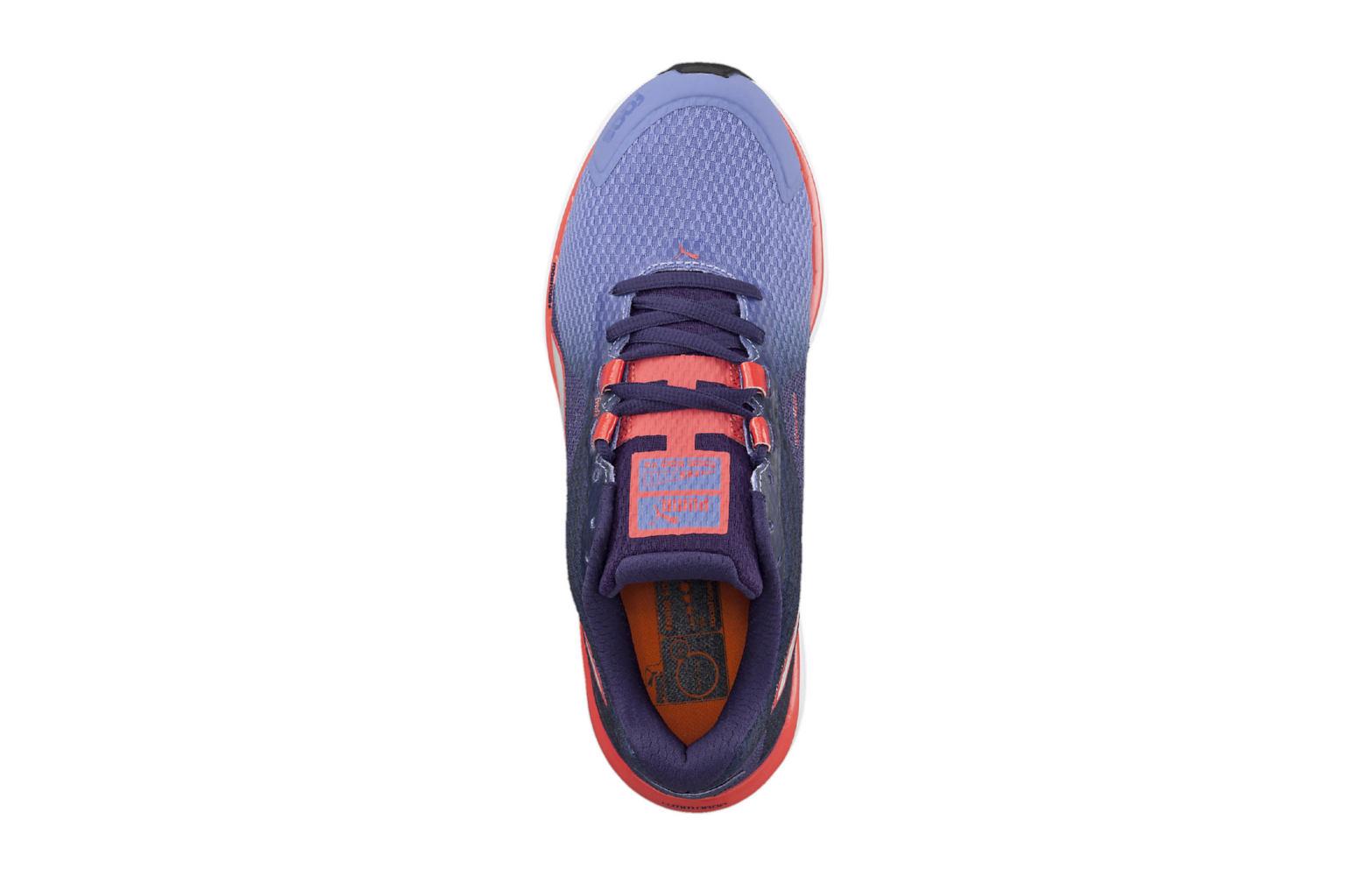 meilleures baskets 44078 8b77e PUMA FAAS 500 V4 Womens Running Shoes - Purple