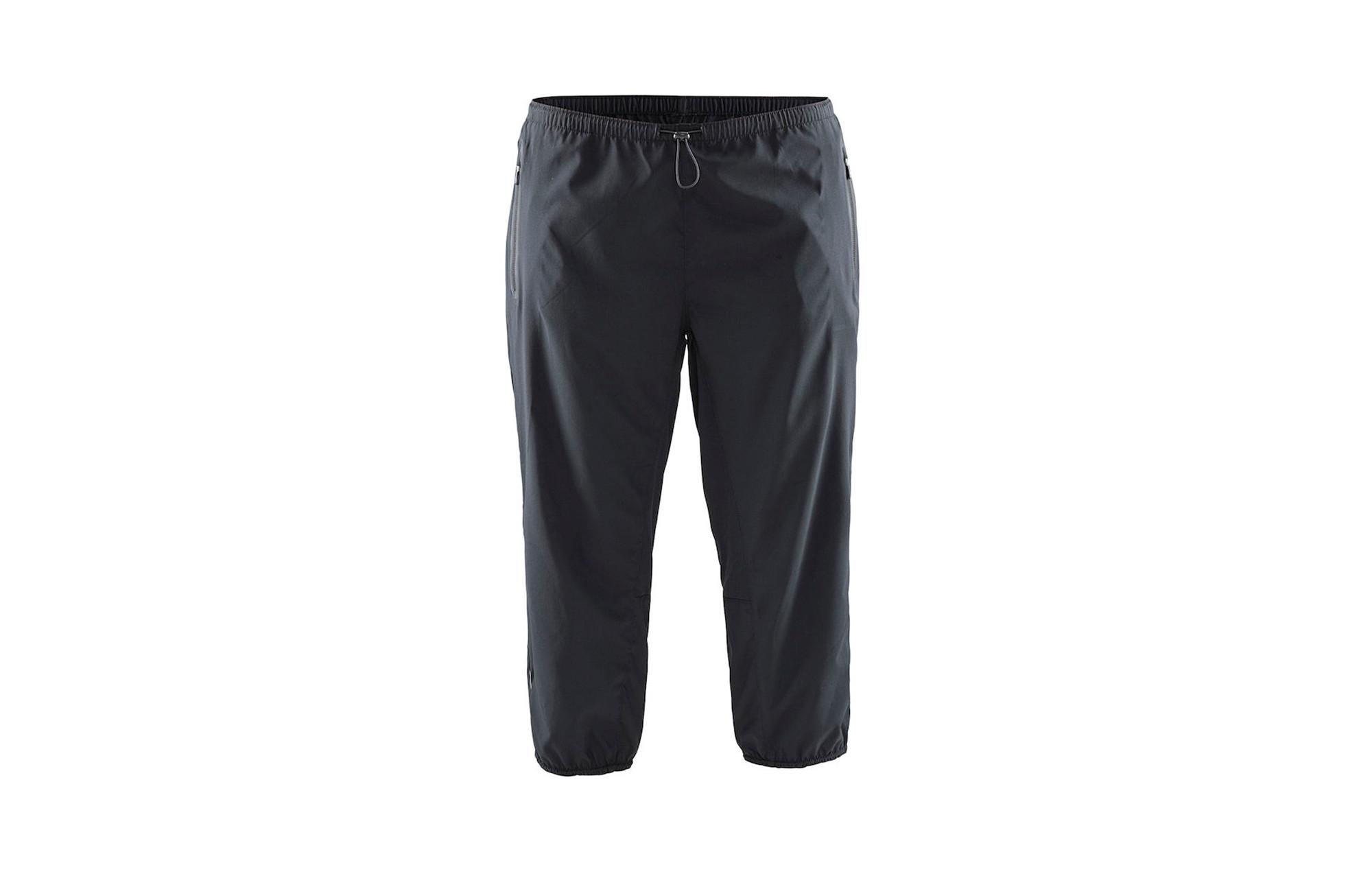 27e7a840 Craft Trail Knickers Woments Pants - Black | Alltricks.com