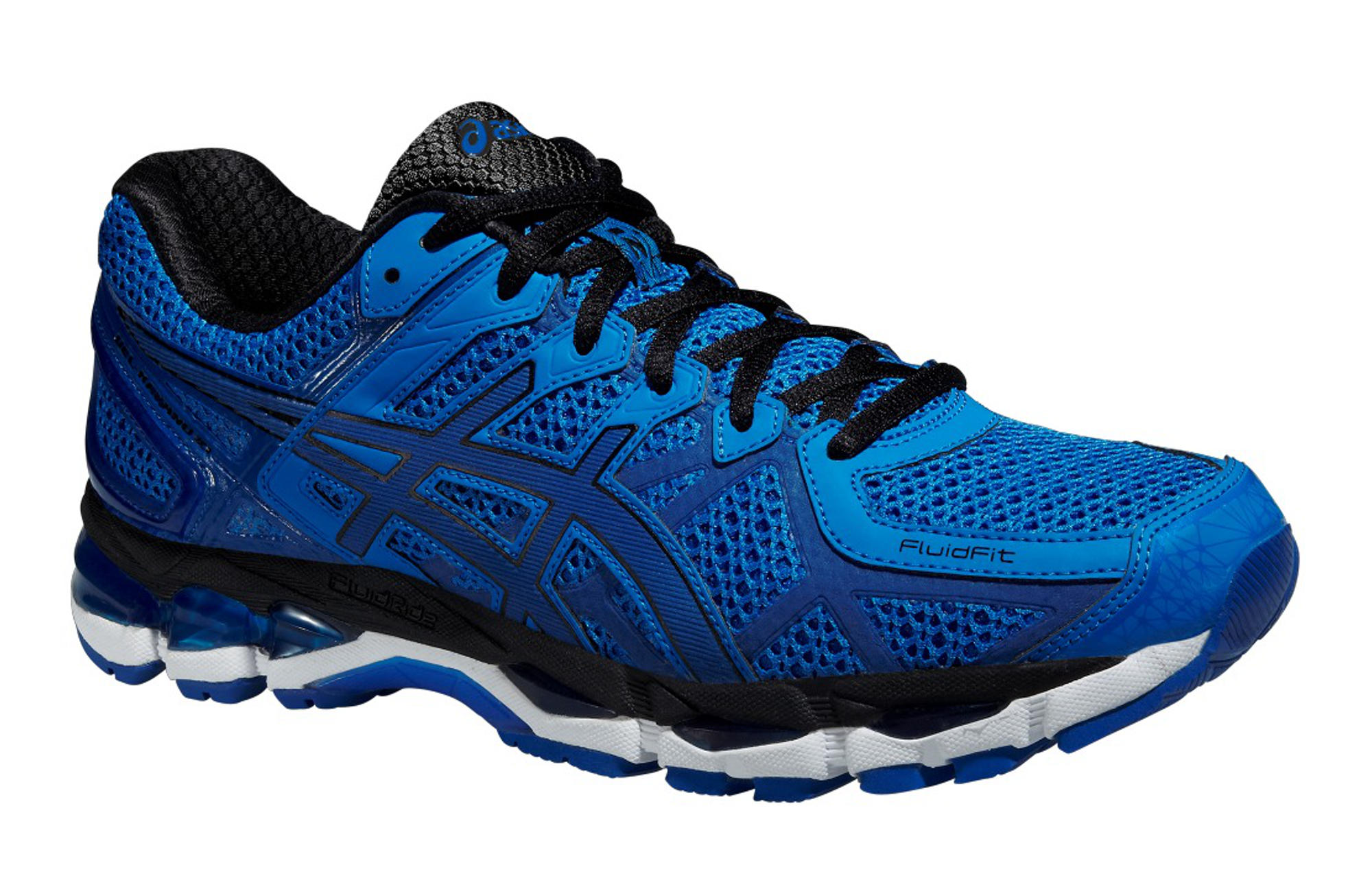 zapatillas asics gel kayano 21 lite show hombre azul. Black Bedroom Furniture Sets. Home Design Ideas