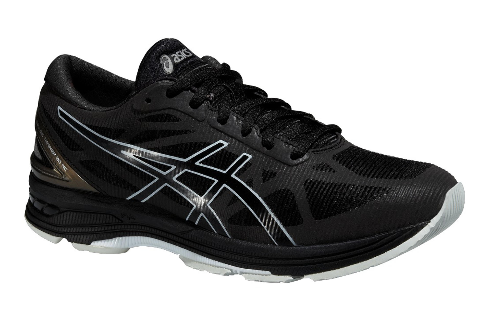 buy online fe388 8bb32 Asics Gel DS Trainer 20 Mens Running Shoes