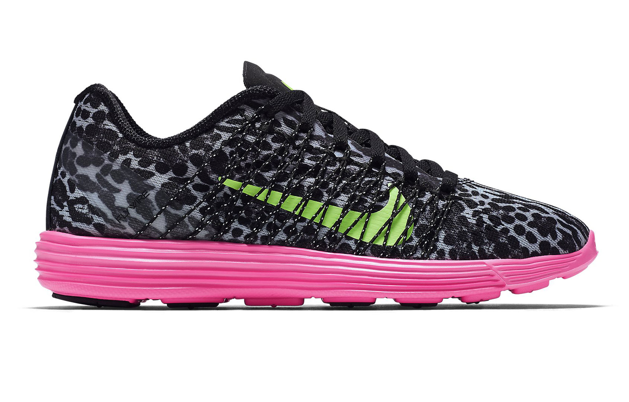 Nike Leopard Rose