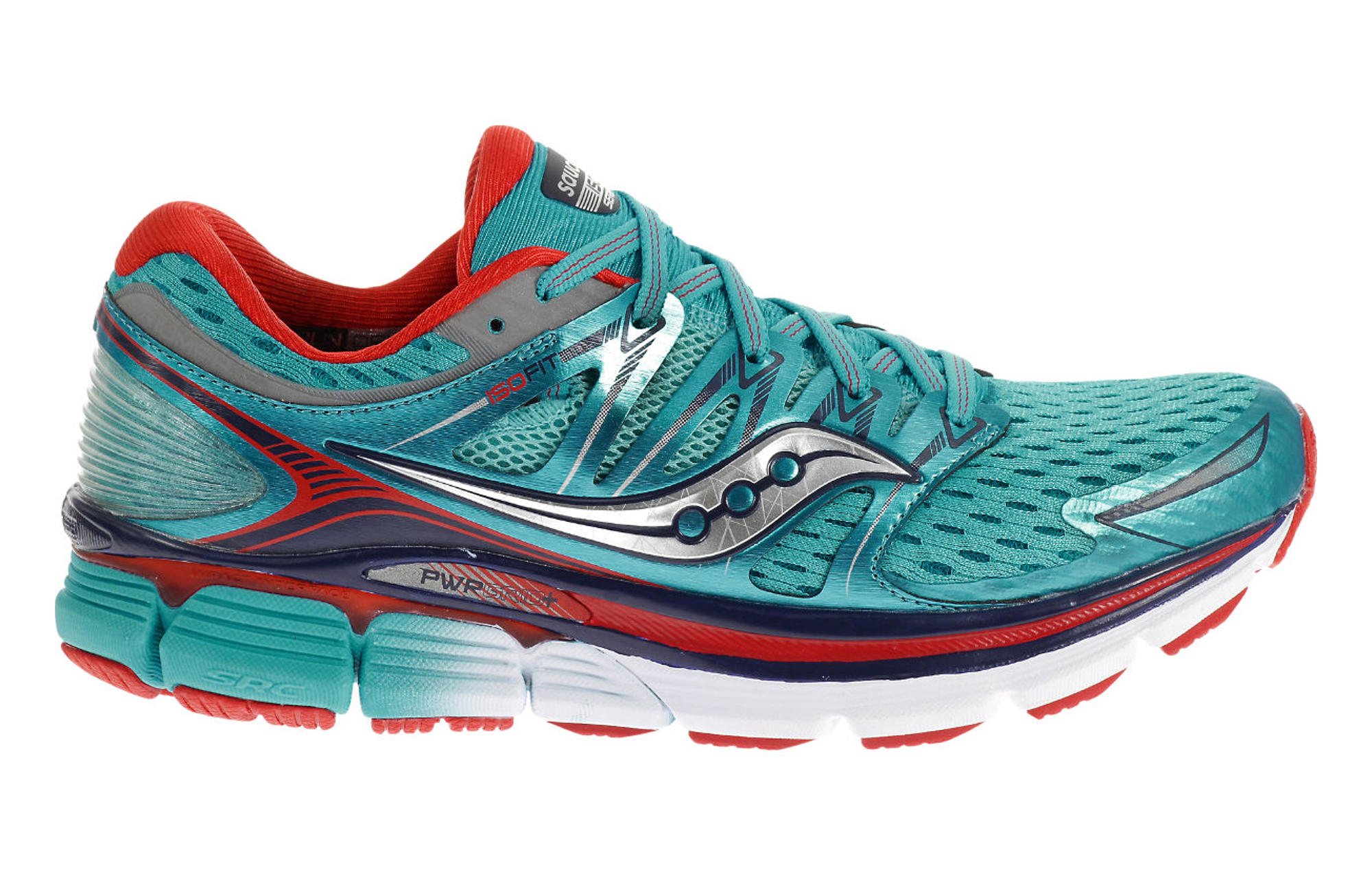 Saucony Triumph Iso  Road Running Shoes